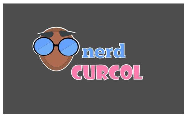 nerd curcol